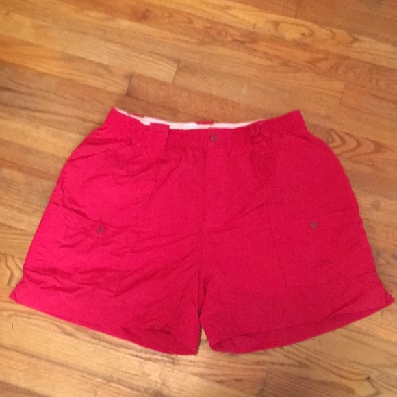 664cd4562eb58 AFTCO Other - AFTCO Original Fishing Shorts